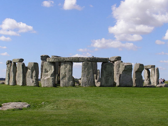 Стоунхендж. Фото: garethwiscombe/commons.wikimedia.org