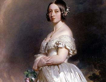 Королева Виктория была носителем гена гемофилии. Фото: commons.wikimedia.org
