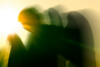 Ангел. Фото: Shutterstock*
