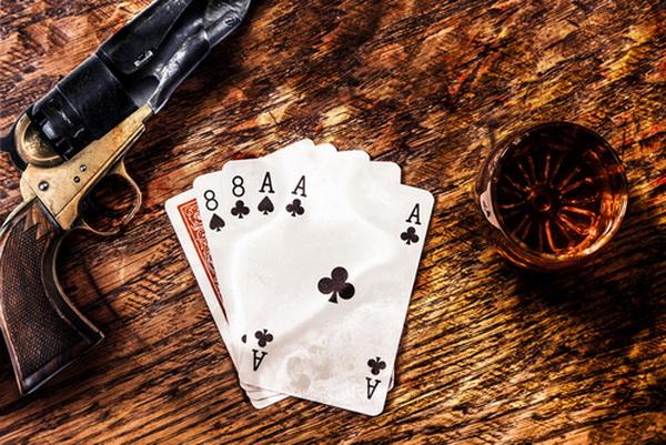 Покер. Фото: Shutterstock*