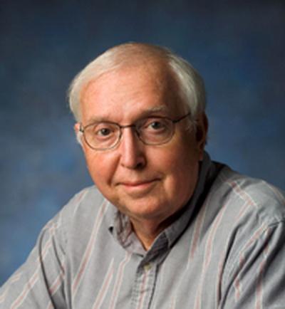 Астробиолог НАСА Дэвид Маккей. Фото: NASA