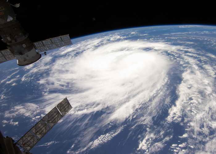 Спутник системы ОКО упадёт на землю 18 декабря. Фото: NASA via Getty Images