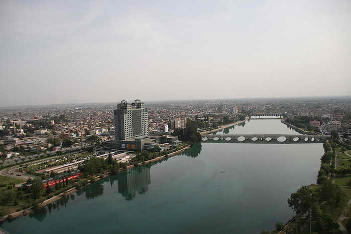 Адана. Турция. Фото: Gavin/flickr.com