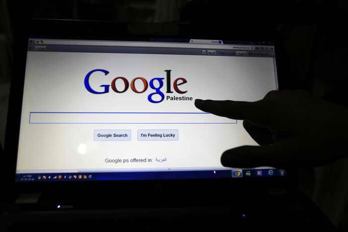 Googl X: Интернет появится везде. Фото: SAID KHATIB/AFP/Getty Images