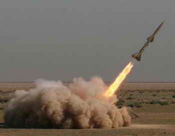 Иран хочет получить зенитные ракетные комплексы ПВО. Фото: SHAIGAN/AFP/Getty Images