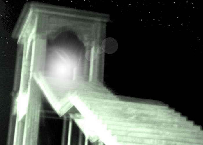 Квантовая физика доказала: загробная жизнь существует. Фото: flickr.com/Badiar Al-Ba