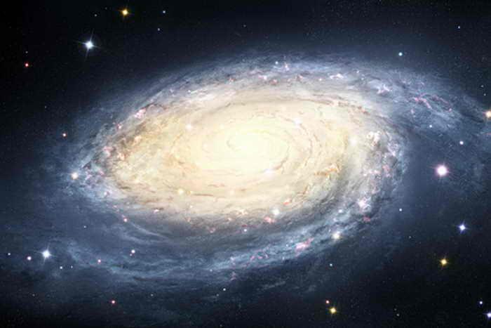 Млечный путь. Фото: Shutterstock*