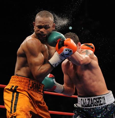 Рой Джонс – неоконченная боксерская драма. Фото: Getty Images