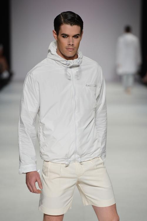 Летняя мода для мужчин 13