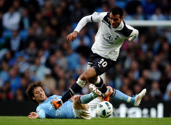 Манчестер Сити» благодаря автоголу выиграл  у  «Тоттенхэма» со счетом  1:0. Фоторепортаж с матча. Фото: Michael Regan/Getty Images