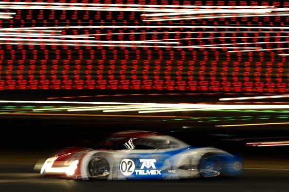 24-часовая  гонка (Rolex 24)  на  международной автостраде в Дайтоне. Фото: John Harrelson/Chris Graythen/Getty Images