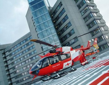 Хирургическая клиника в Берне. Фото с сайта eading-medicine-guide.ch