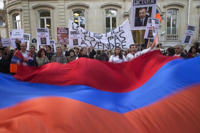 Париж. Фото: JOEL SAGET/AFP/GettyImages