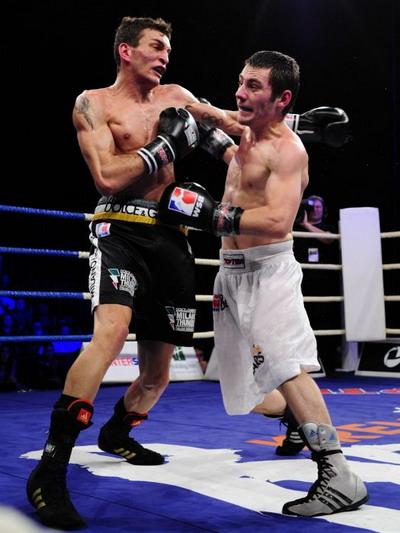 Бокс: