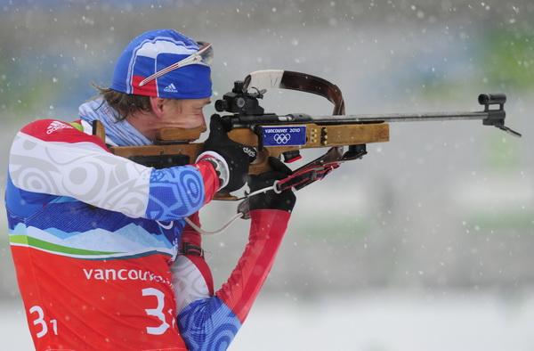 Иван Черезов. Фото: Franck FIFE/AFP/Getty Images