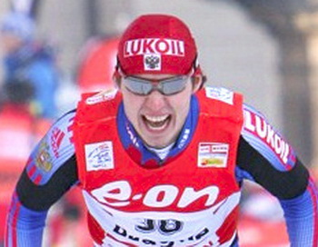 Илья Черноусов завоевал бронзу на этапе Кубка мира по лыжным гонкам в Лахти. Фото с сайта livesport.ru