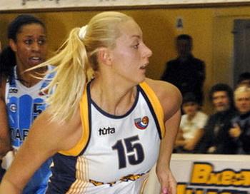 Баскетболистка Ольга Яковлева утонула из-за остановки сердца. Фото с сайта lenta.ru