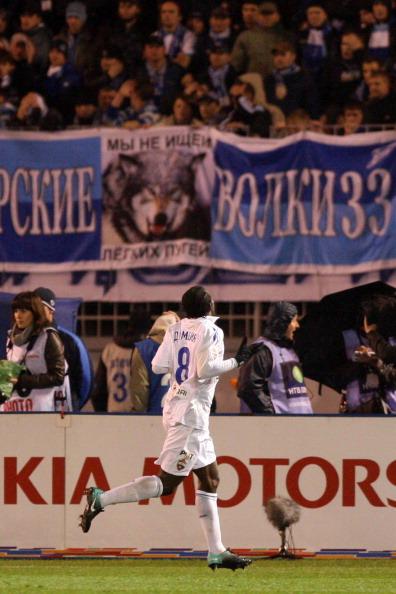 «Зенит» проиграл ЦСКА-3:1. Фото: KIRILL KUDRYAVSEV/Epsilon/Getty Images