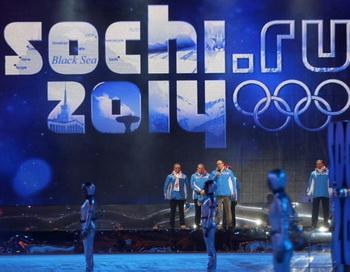 МОК оценит подготовку Сочи к Играм-2014. Фото: Kivrin GOLOVANOV/AFP/Getty Images