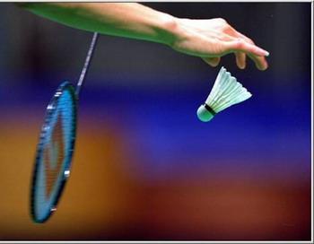 ЧР по бадминтону среди студентов. Итоги.  Фото с сайта badminton-acherois-cloca.fr