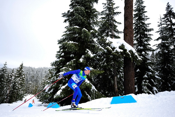 Николай Полухин. Фото: Jamie McDONALD/Getty Images