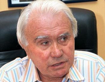 Владимир Маслаченко, известный футбольный комментатор попал в реанимацию. Фото с сайта sport.segodnya.ua