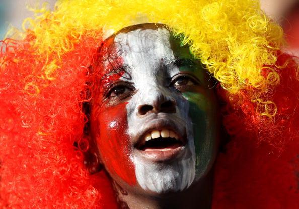 Италия - Новая Зеландия. Фото: David CANNON, Streeter LECKA, Claudio VILLA, Filippo MONTEFORTE/Getty Images
