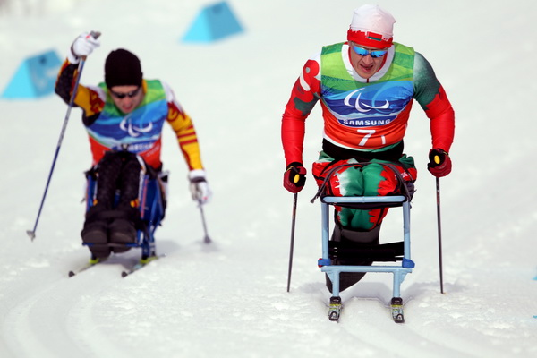 Фото: Ezra SHAW/Getty Images