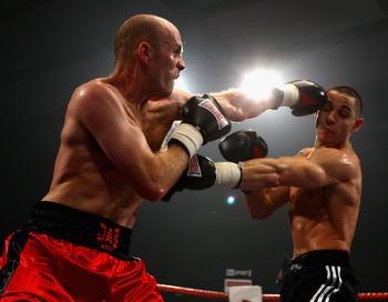 Его величество Бокс. Фото: Julian Finney/Getty Images