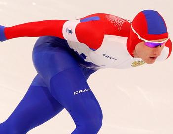 Иван Скобрев завоевал серебро в Ванкувере на «десятке». Фото: Cameron SPENCER/Getty Images
