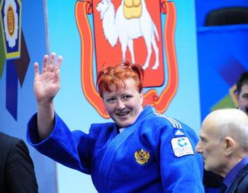 Елена Иващенко. Фото РИА Новости