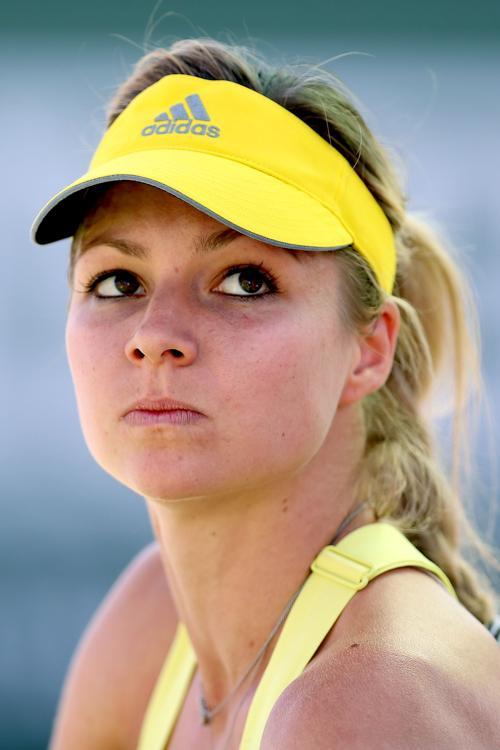 Шарапова и Кириленко вошли в четвёртый круг турнира Индиан-Уэллса. Фото: Matthew Stockman/Getty Images