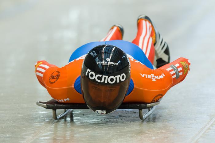 Александр Третьяков. Фото: LEON NEAL/AFP/Getty Images
