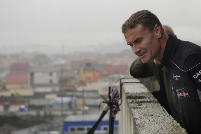 Себастьян Феттель оценил трассу Формулы 1 в Сочи. Фото: MIKHAIL MORDASOV/AFP/Getty Images