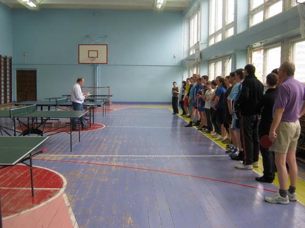 Шестой турнир по блицспринту прошел в Обнинске. Фото предоставлено Федерацией по блицспринту