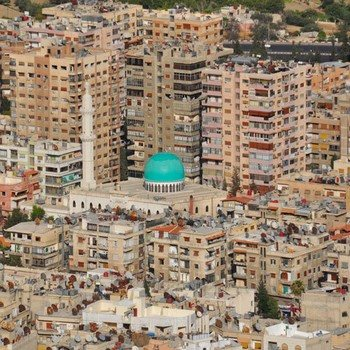 Сирия. Фото РИА Новости