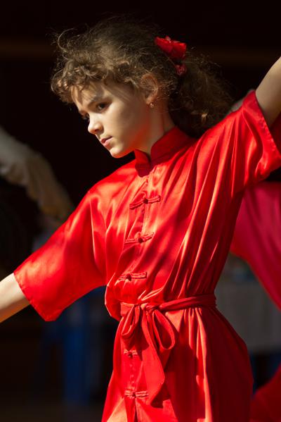 Фестиваль у-шу «Сибирский дракон». Фото: Сергей Кузьмин/Великая Эпоха (The Epoch Times)