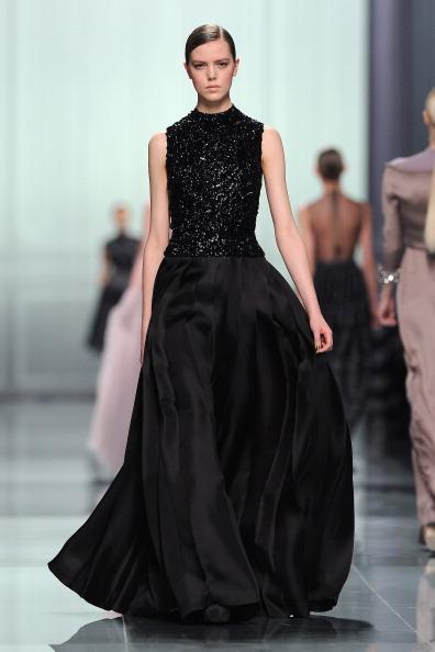 Кристиан диор вечерние платья