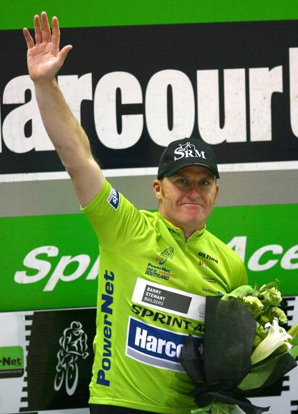 Велогонку Тур Southland в Новой Зеландии выиграл Джош Аткинс. Фото: Teaukura Moetaua/Getty Images