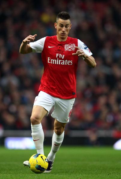 «Арсенал»  победил «Вест Бромвич» со счетом 3:0. Фоторепортаж  и видео с матча. Фото: Julian Finney/Getty Images