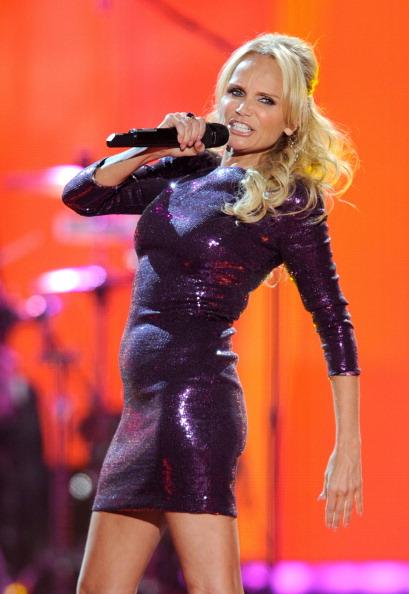 Фоторепортаж  с шоу American Country Awards 2011. Фото: Frazer Harrison/Getty Images