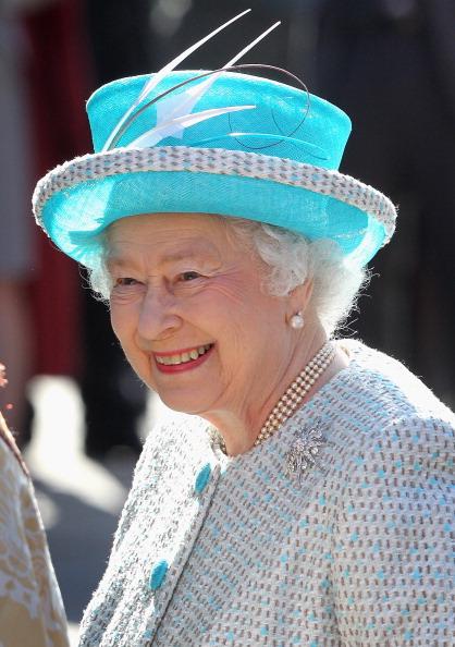 Королева Елизавета II посетила службу в Йоркском соборе. Фоторепортаж. Фото: Arthur Edwards/WPA Pool/Getty Images
