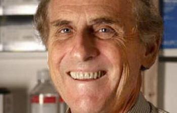 В связи со смертью Ральфа Стайнмана  Нобелевский комитет не намерен пересматривать свое решение. Фото с сайта nobelprize.org