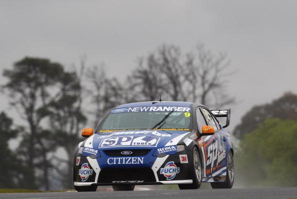 Фоторепортаж с авторалли Bathurst 1000 на скоростной трассе в Австралии.  Фото:  Robert Cianflone/Getty Images