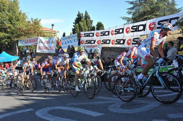Велогонка «Джиро дел Эмилия». Фоторепортаж с трассы. Фото: Mario Carlini / Iguana Press/Getty Images