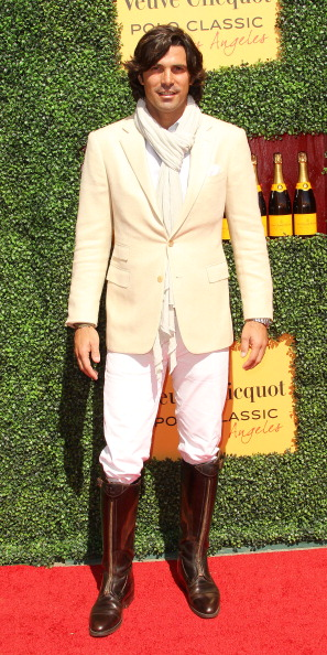 Красная дорожка на мероприятиях конного поло Veuve Clicquot Polo Classic в Лос- Анджелесе. Фото: Christopher Polk/ Charley Gallay/ Jason Merritt/Gett