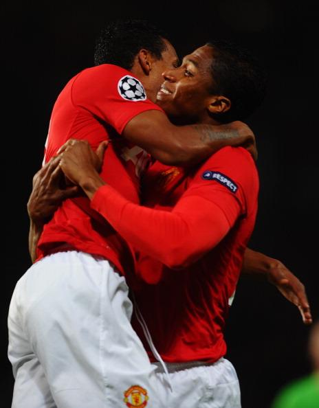 «Манчестер Юнайтед» победил «Оцелул» - 2:0. Фоторепортаж с матча. Фото: Laurence Griffiths/Getty Images