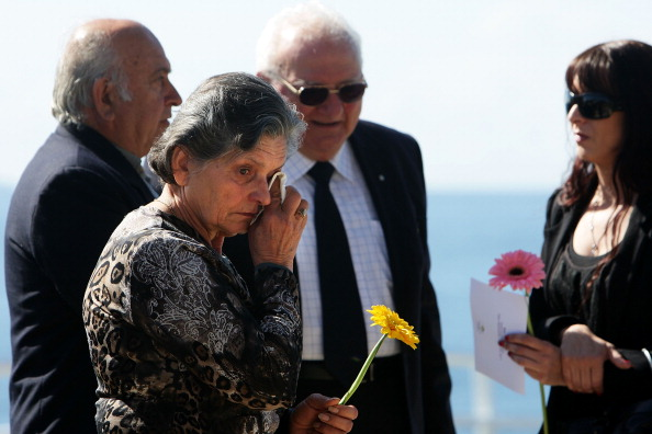 Фоторепортаж о поминальной церемонии в 9 годовщину теракта на острове Бали. Фото: Lisa Maree Williams/Getty Images