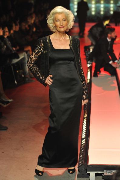 Тиль Швайгер  на открытии Дней моды Карла Фогеля в Цюрихе. Фото: The Image Gate/Getty Images for IMG