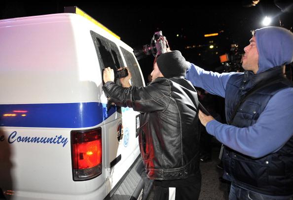 Уитни Хьюстон:  причина смерти – несчастный случай? Фоторепортаж. Фото: Kevin Winter/Getty Images